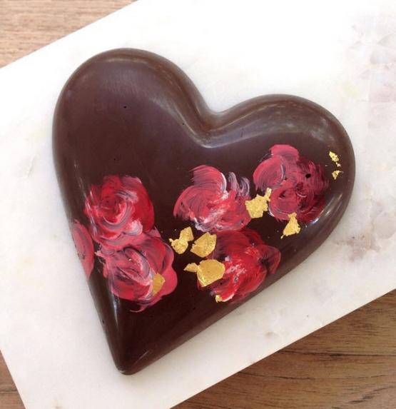 Cacao Art