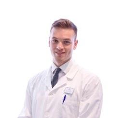 Il Dott. Kevin Marillier - chiropratico