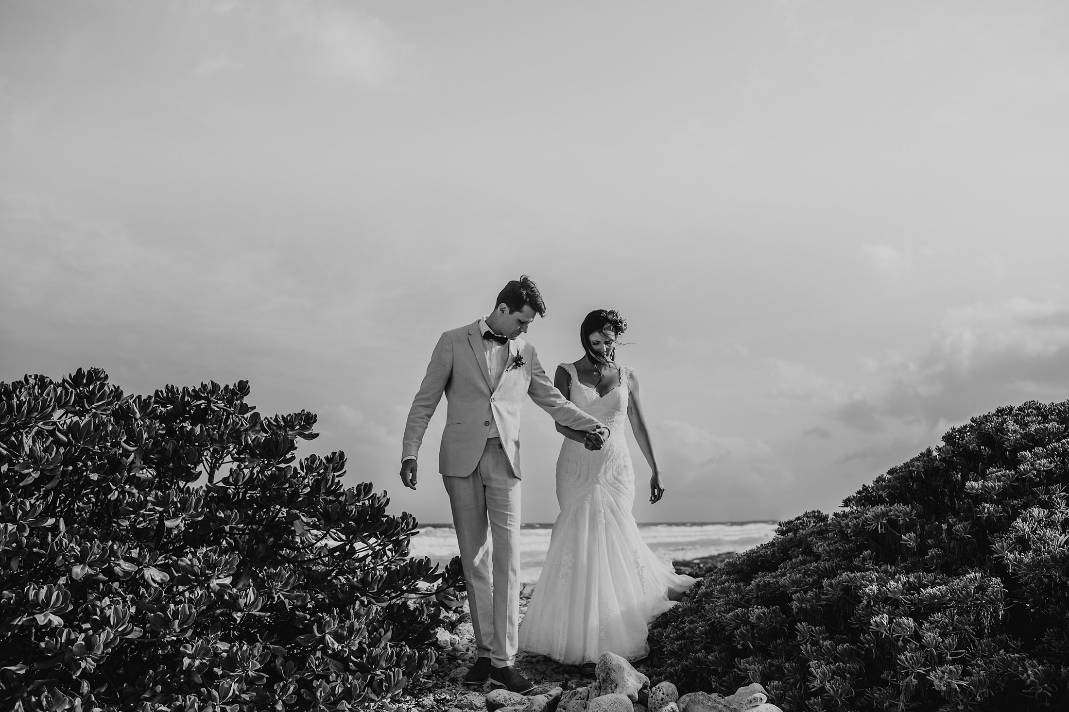 wedding tulum