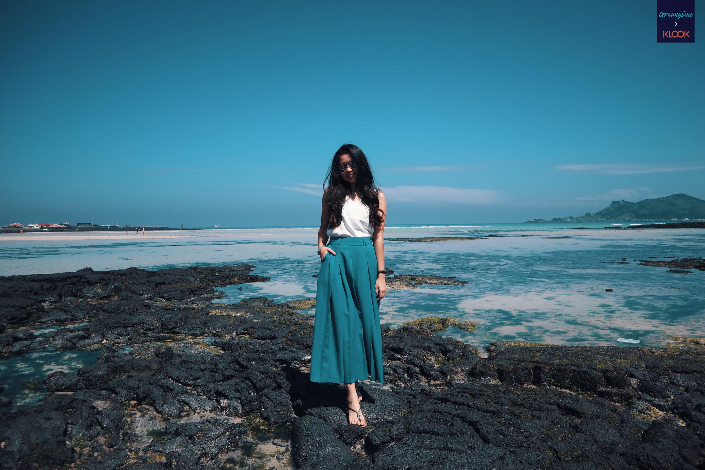 Hello Sunshine - ima sea-monster LOL