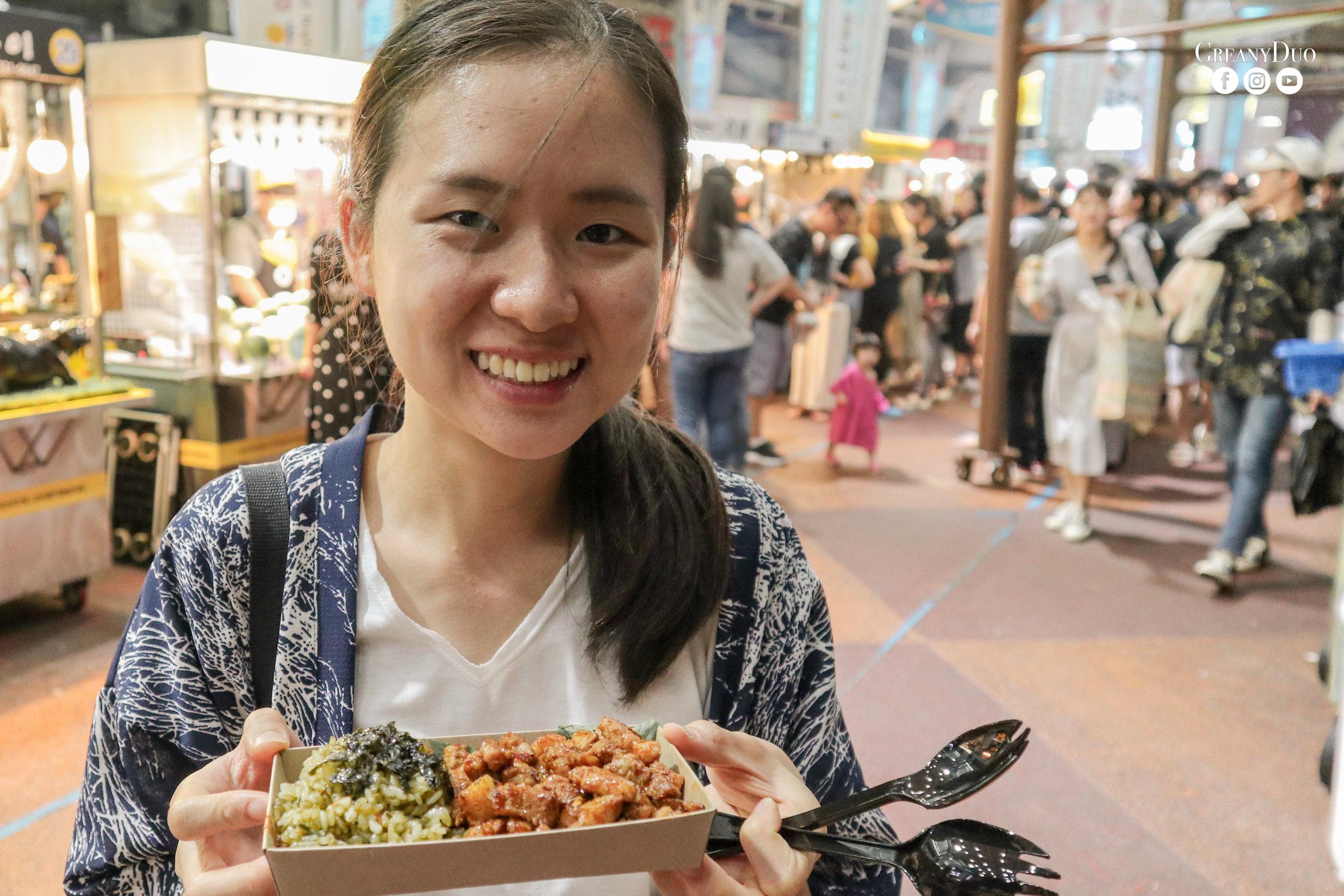IG: foodielustbyjenny - Click to Follow JENNY :)