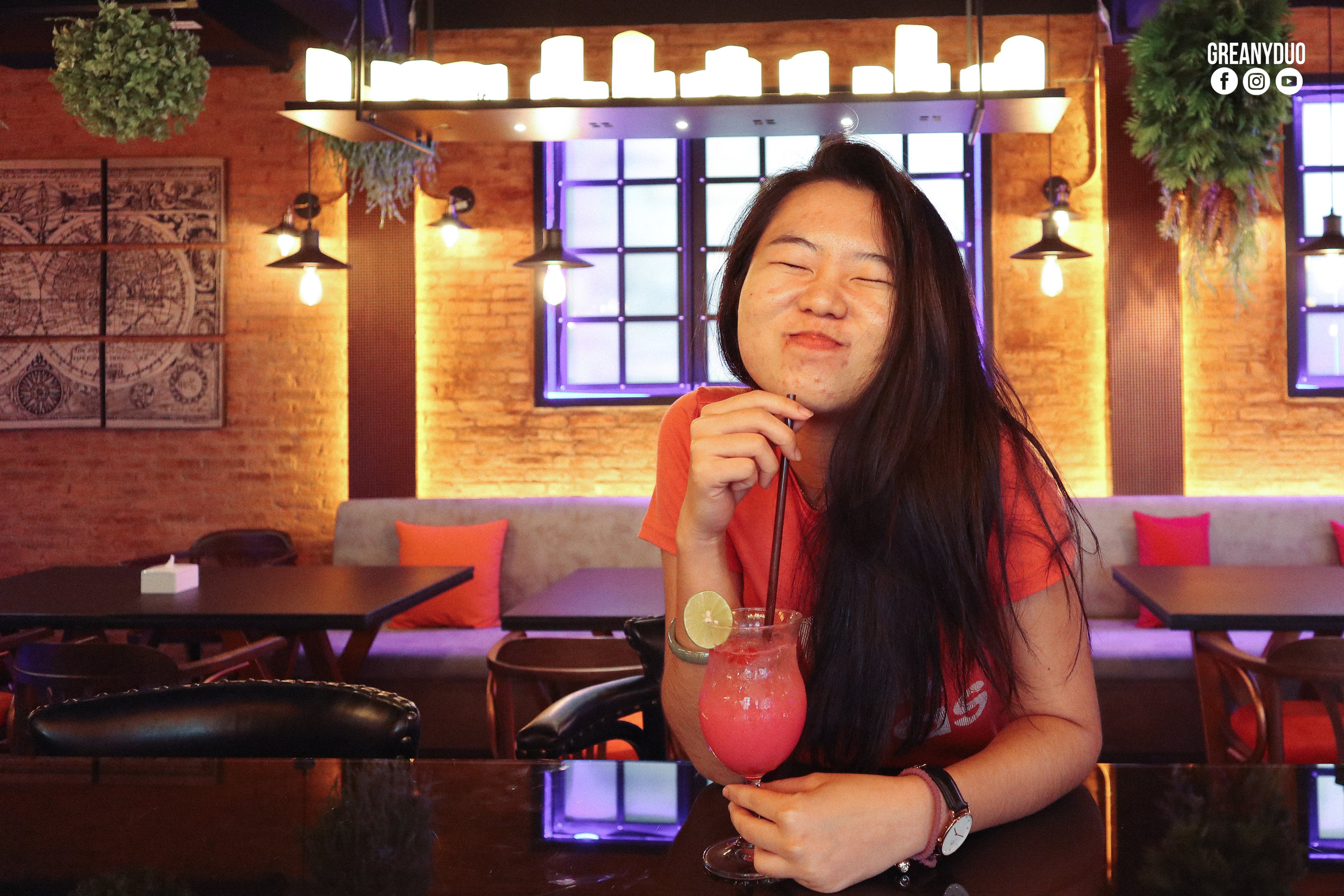 IG: tinatiramisu - Click to Follow Tina :D