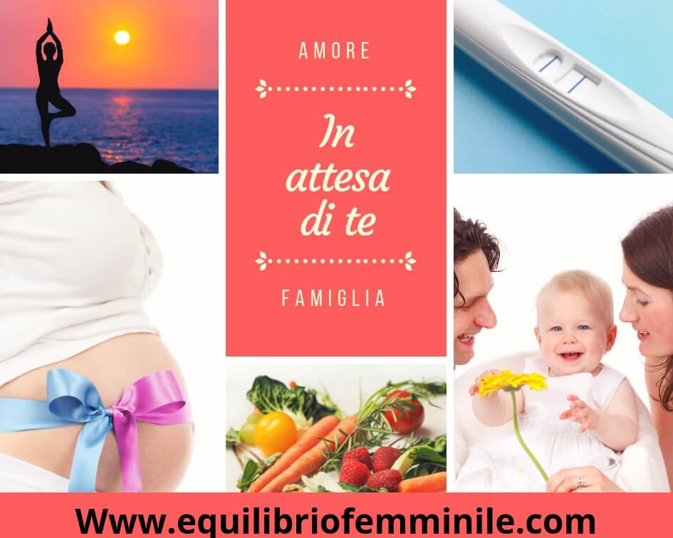 Un esempio di Fertility Visual Board
