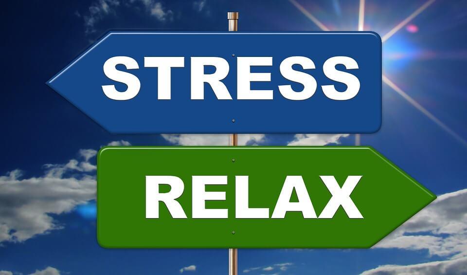 come gestire lo stress che causa l'infertilità