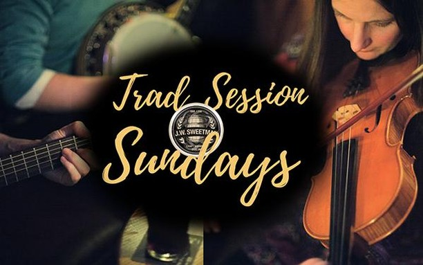 Nothing beats a bit of live music! 🎵See out the weekend with our weekly Trad Session from 6 pm and enjoy with our extensive menus and selection of craft beers! 🍻 . . . . #Dublin #CityCentre #DublinCity #VisitDublin #DiscoverDublin #DublinQuays #JWSweetman #Sweetmans #SweetmansBrewery #SweetmansPub #JWSweetmansBrewery #CraftBeer #Microbrewery #Irishbrewers #Crafties #IrishCrafties #CraftBeerIreland #DublinSnugs #DublinPubs #PubGrub #Trad #TradMusic #TradSession #TraditionalMusic #culture