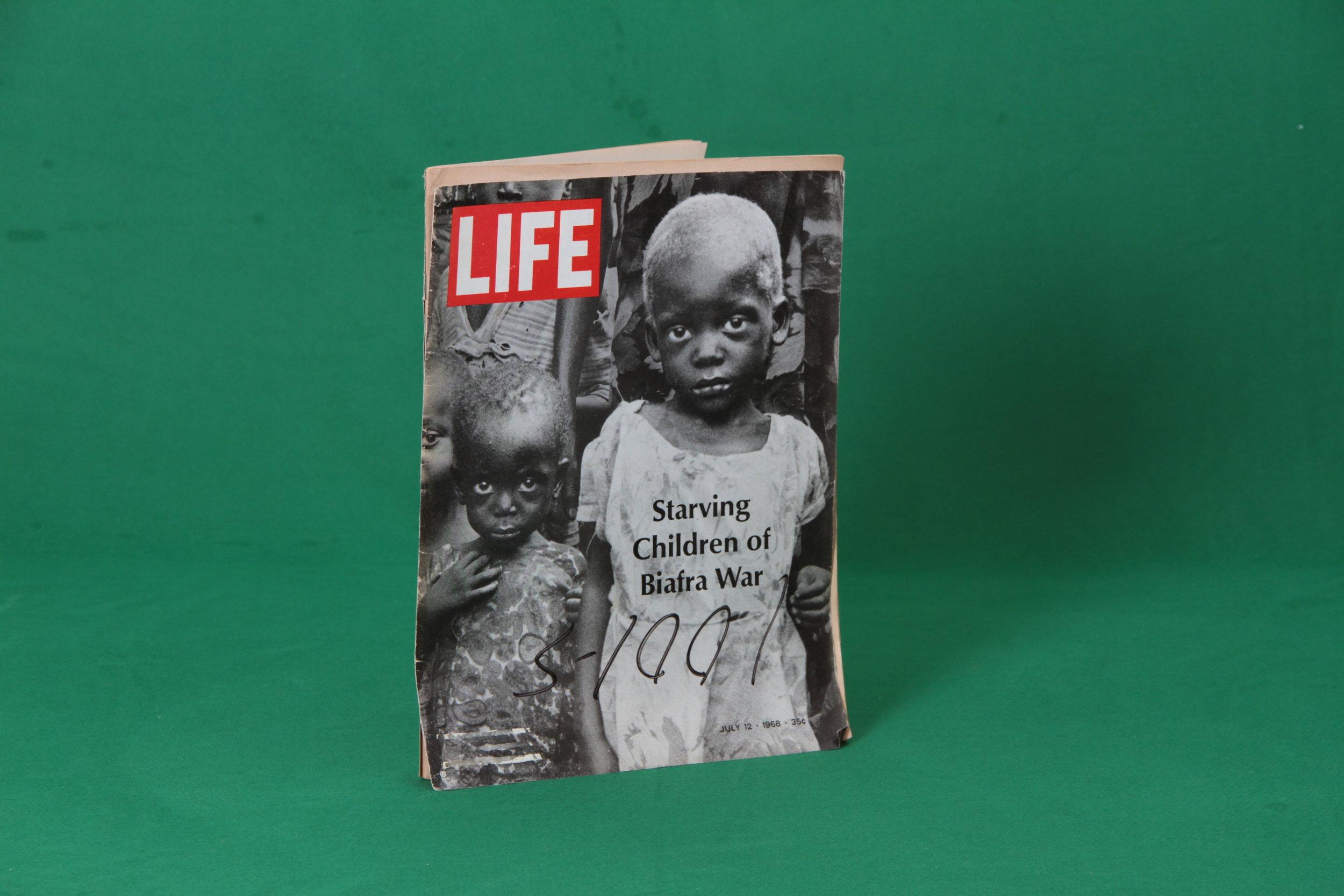 The LIFE Magazine (1968-SJ)
