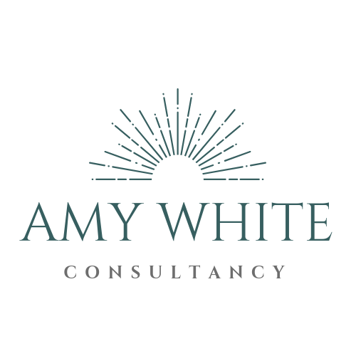 Amy White Wave Logo White.png