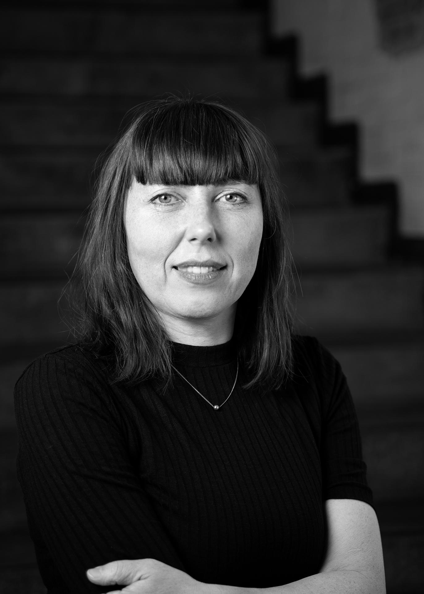 Prof. Dr. Margit Kling - Market Strategy, Brand Positioning & Consumer Psychology