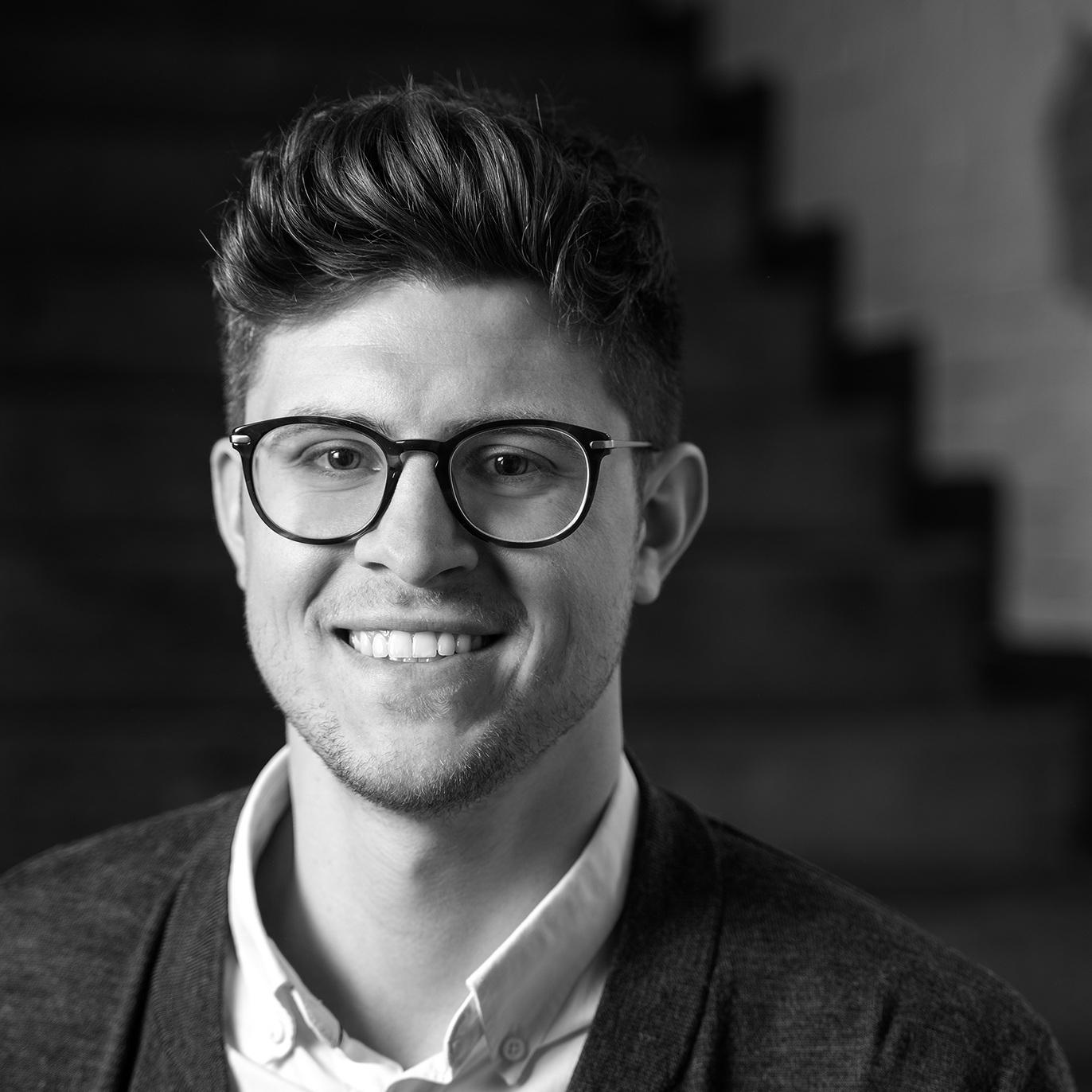 Julian Wagner - Innovation Adoption, Digital Human Interaction & User Experience
