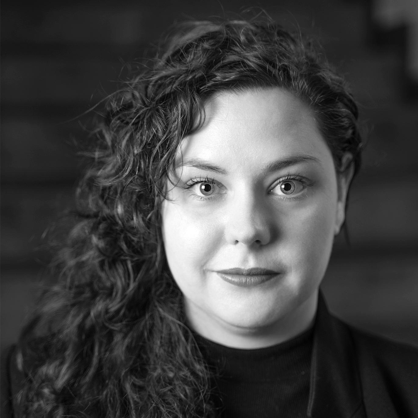 Annabelle Cummerow - Communication Effectiveness, Brand Codes & Visual Branding