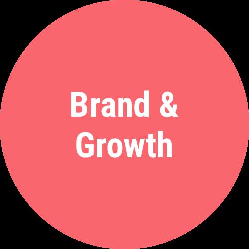 Brand & Growth