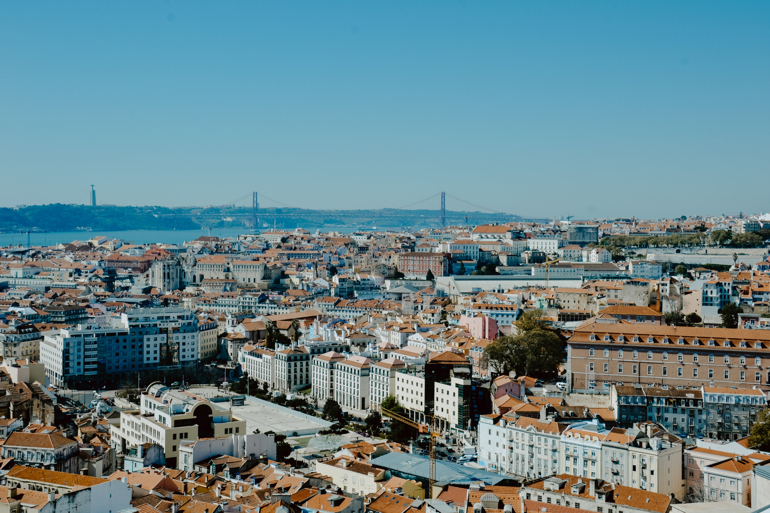 A guide to Lisbon