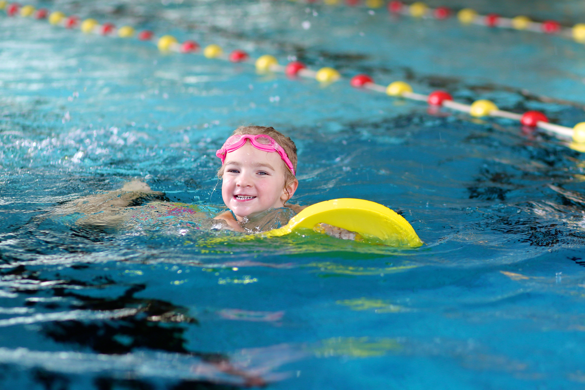 FRONTIER SWIMMING LESSONS - We provide high quality swimming lessons for babies, children and adults. Keeping them fun and interesting whilst promoting good technique. Swimming is beneficial to a child's development and an essential survival skill. We believe in guided exploration and game oriented learning, our instructors have the knowledge and background to ensure your child learns properly.