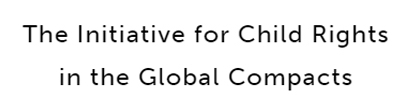 The Initiative for Child Rights in the Global Compacts.jpg