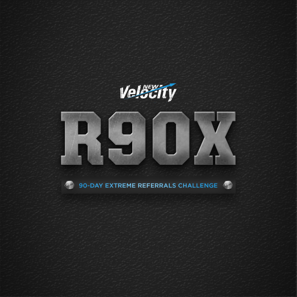 R90X: The Extreme Referrals Challenge