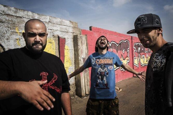 Egypt | Underground Revolution - Zona K | Focus RivoluzioniMilan | ItalyCurator: Emanuela Mirabelli