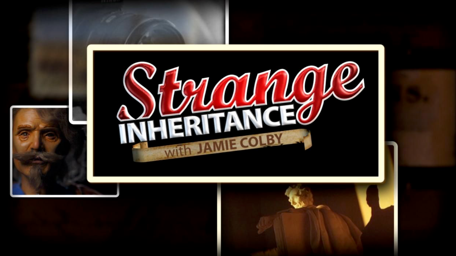Strange inheritance - FOX BUSINESS