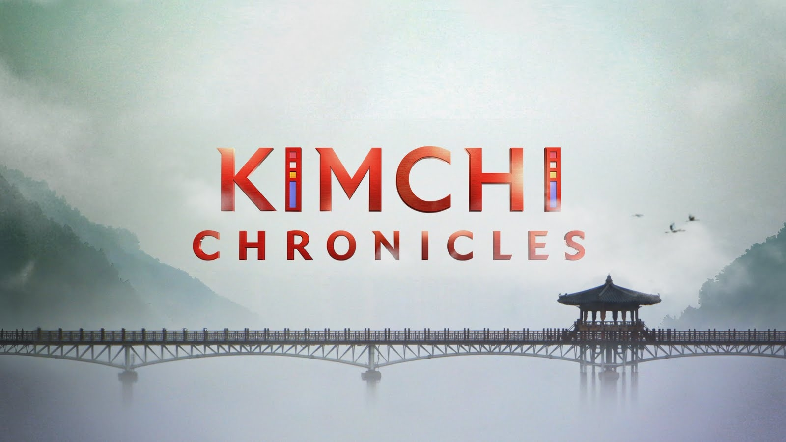 The Kimchi Chronicles - PBS