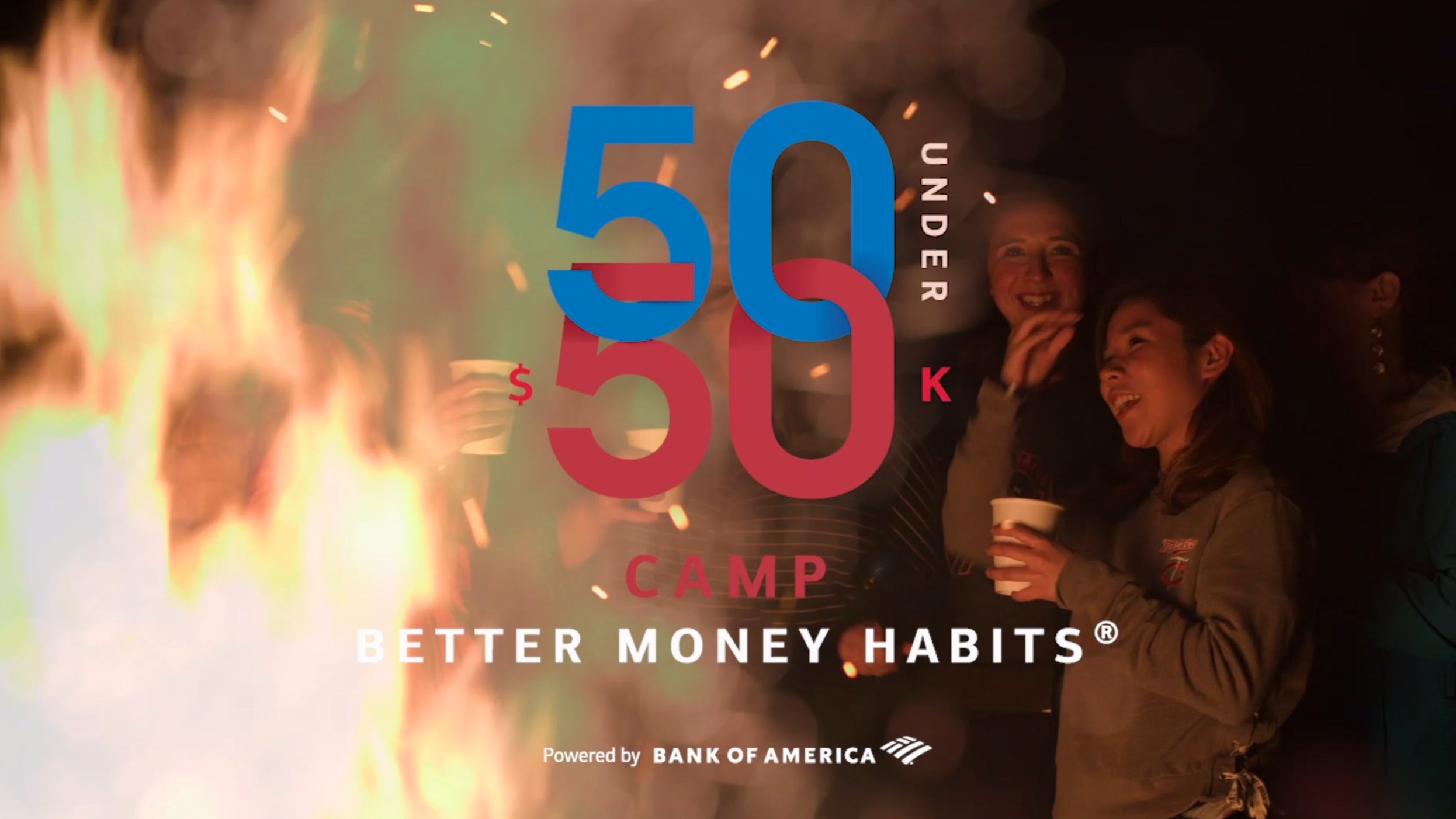 Buzzfeed presents: 50 under $50k - BANK OF AMERICA - SPONSORED CONTENT
