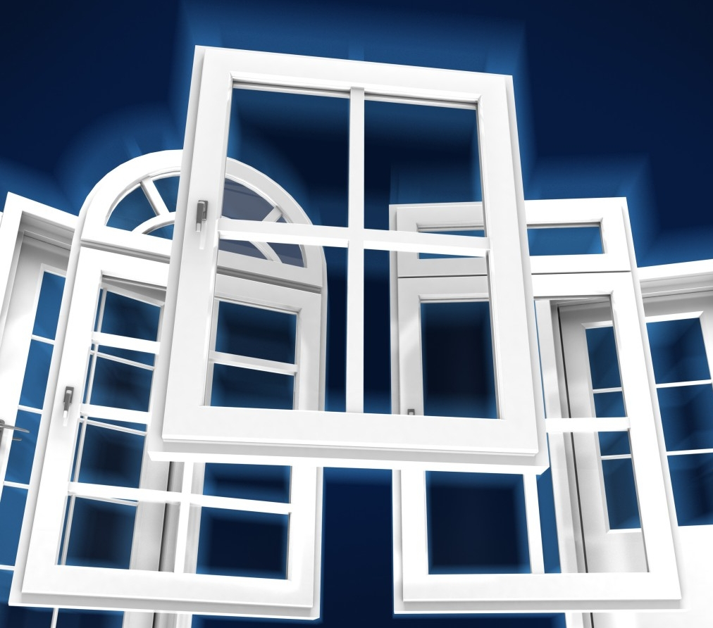 Up To 50% Off All Casement Windows