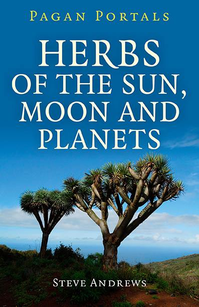 Herbs of the Sun, Moon and Planets - Herbs of the Sun, Moon and Planets combines herbalism with astrology and explains how the ancient herbalists like Culpeper assigned specific herbs to planetary rulers. Various characteristics were used to decide what planet ruled particular herbs. There are seven divisions for herbs of the Sun, Moon, Mars, Venus, Mercury, Jupiter and Saturn, each containing seven herbs. This book will be essential reading for herbalists and gardeners, and will also appeal to those with a general interest in the occult and astrology.