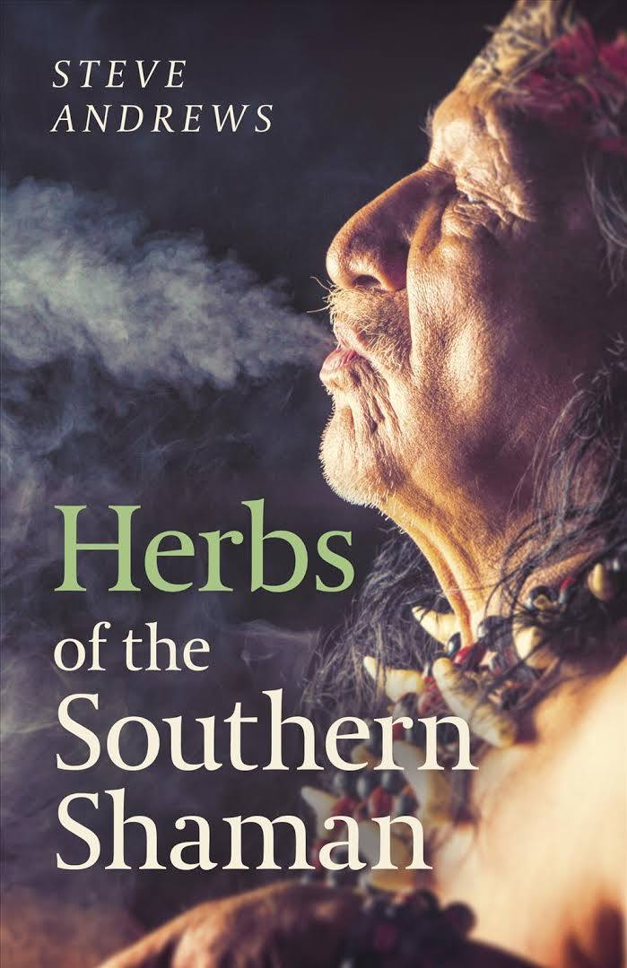 Herbs of the Southern Shaman - Following on from the popular Herbs of the Northern Shaman, this latest collection, Herbs of the Southern Shaman, describes psychoactive herbs that grow in the southern hemisphere. Written primarily for herbalists, witches and pagans, occultists, healers, therapists, botanists and gardeners, and featuring a bibliography and glossary, it serves as a reference book for anyone interested in shamanism and herbs. 'Concise, knowledgeable, clearly and distinctly written...can be enjoyed on many levels: as a reference book, a spiritual guide, a horticultural manual, or simply for entertainment.' C.J. Stone, author and journalist.