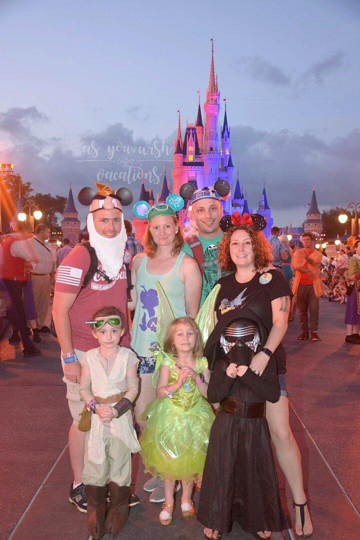 Mickey's No So Scary Halloween Party