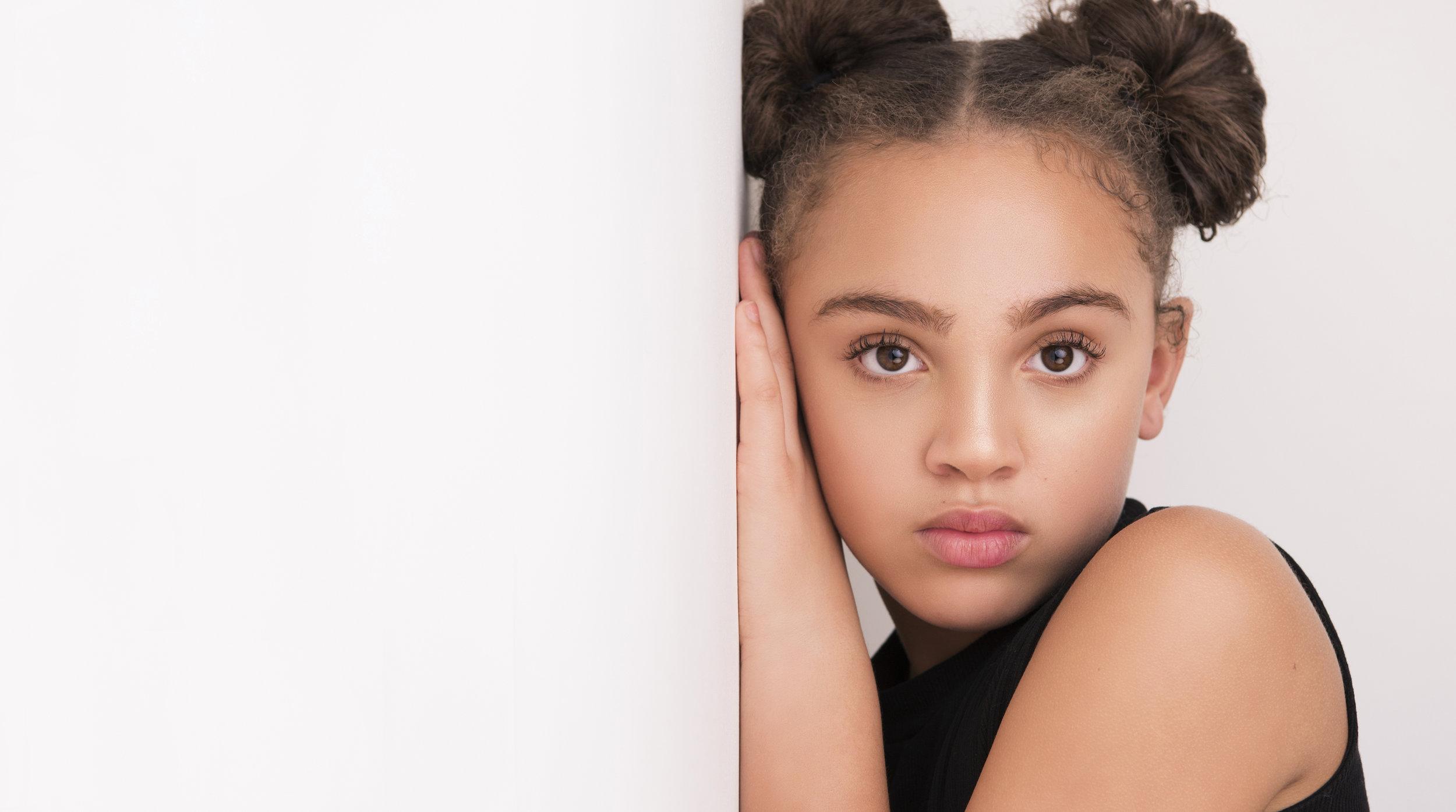 Child Portraits - Fresh & Modern Child Photography