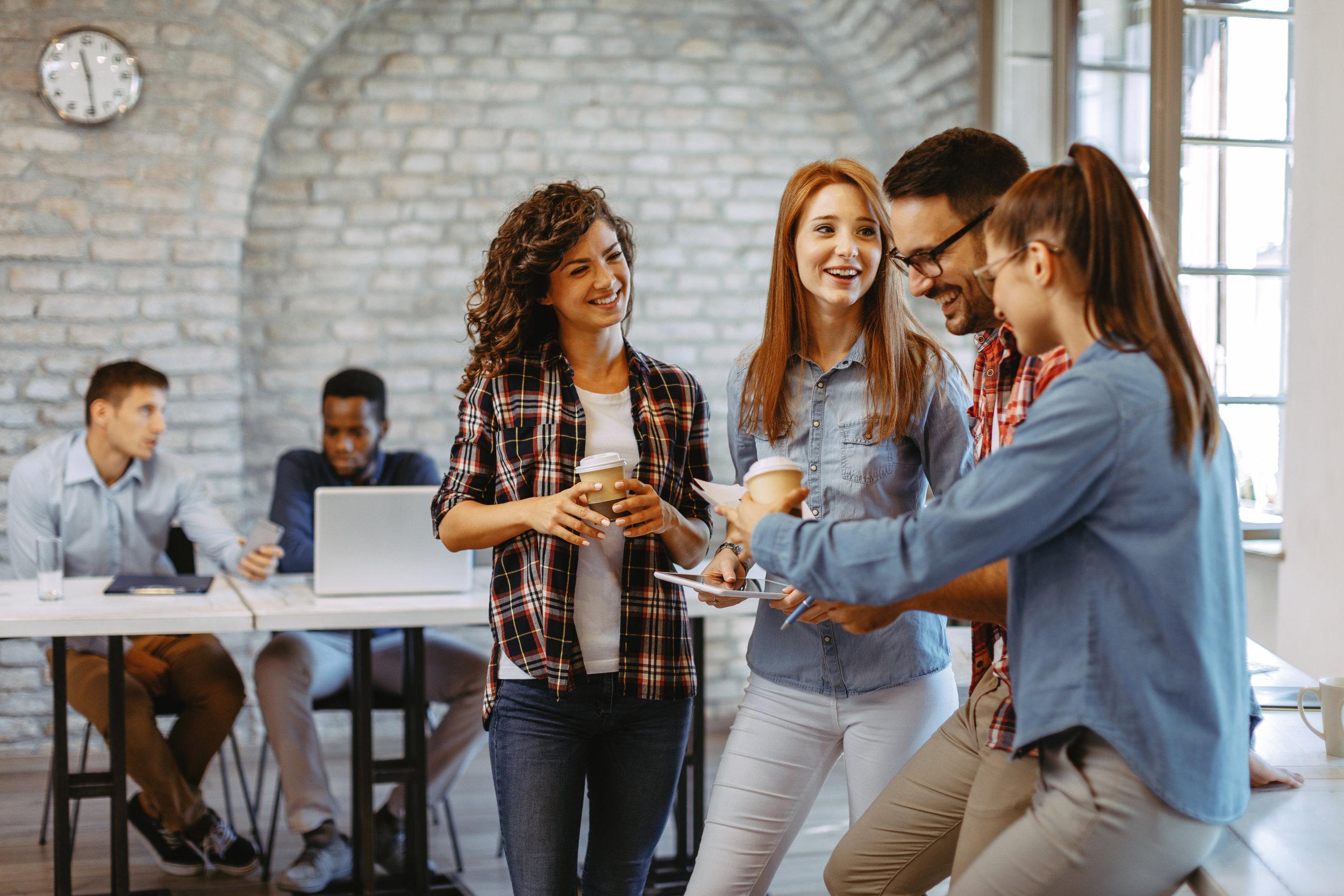 Better Business Networking