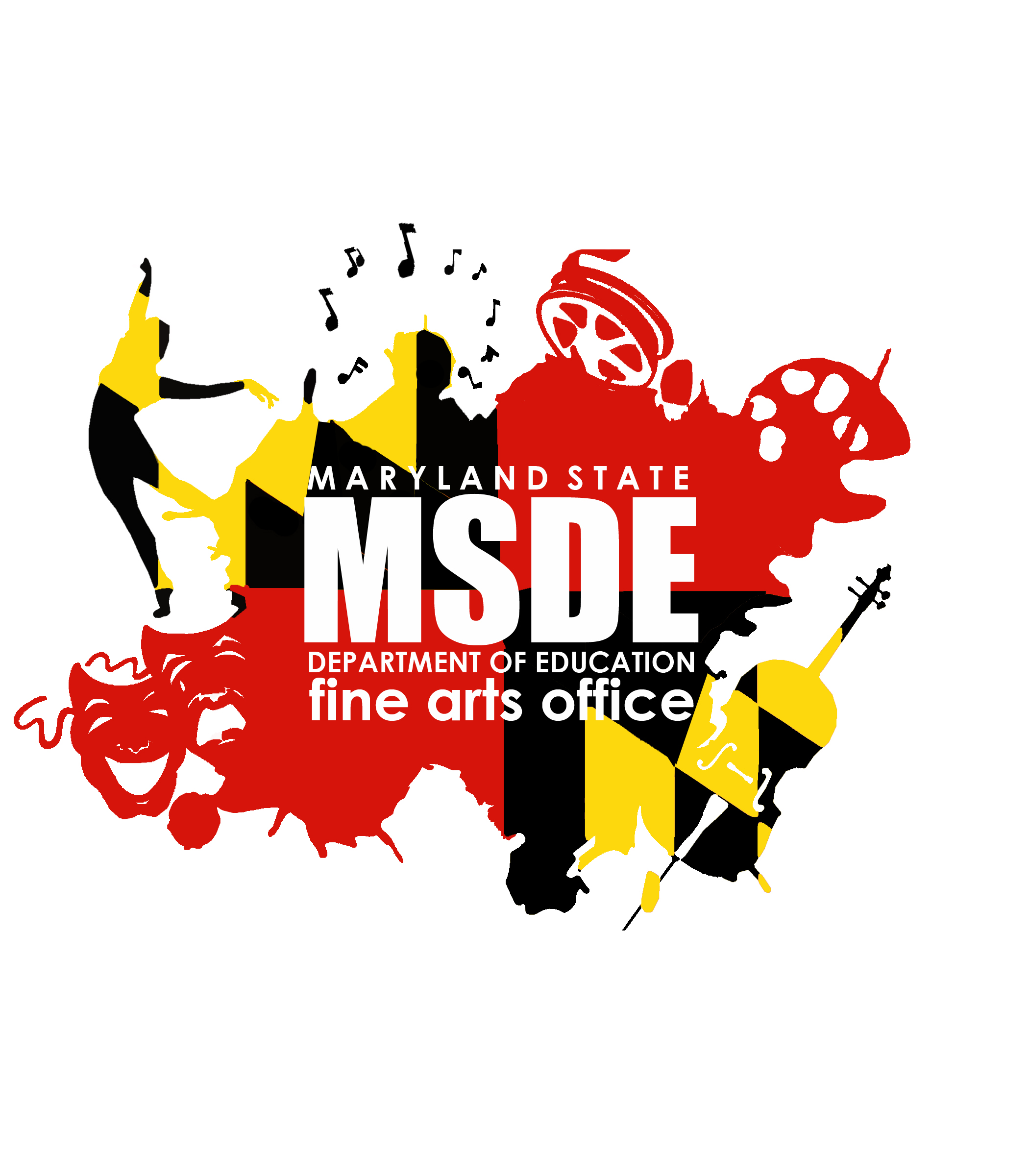 MSDE Fine Arts Logo MD FLAG copy (1).jpg
