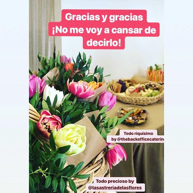 Gracias a @calzadoszapaboo por elegirnos para este gran día de inauguración!  Enhorabuena por este proyecto tan ideal ❤️