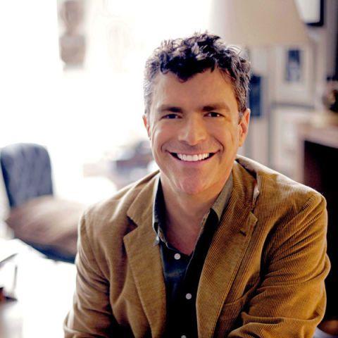 Thomas O'Brien. ( Photo credit: House Beautiful)