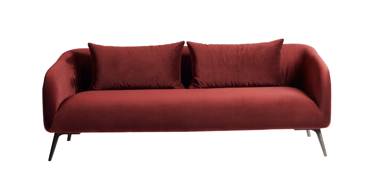 Moulin Sofa  (Image courtesy of    Designers Today