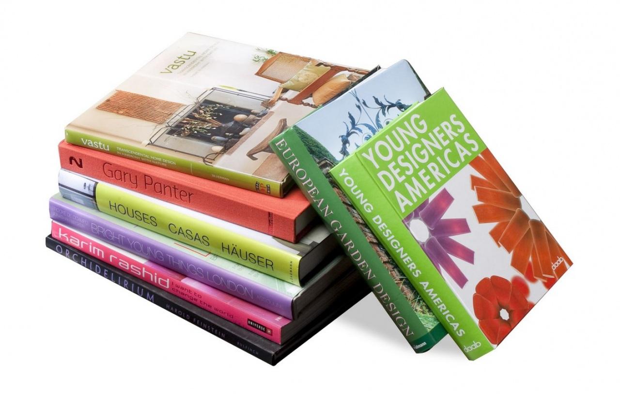 "Interlude Home's ""Design Aficionado"" Coffee Table Book Set"