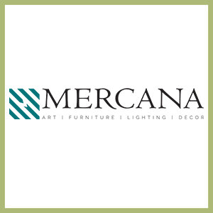 High Point Attendees: Place an order in Mercana's HPMKT showroom, receive 1 free piece of canvas artwork (Mercana original – approx. retail value $150 -TBC) & 20% off your order    Online: 1 free piece of canvas artwork (Mercana original – approx. retail value $150 -TBC) & 10% off your first order