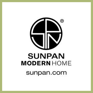 15% off your first Sunpan order10% off orders placed on in-stock items at Market