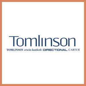 10% off your first Tomlinson order by 11/30/19