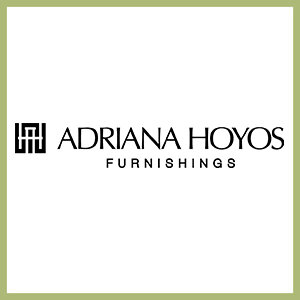 20% off your first ADRIANA HOYOS Furnishings order15% off orders placed on in-stock items at Market