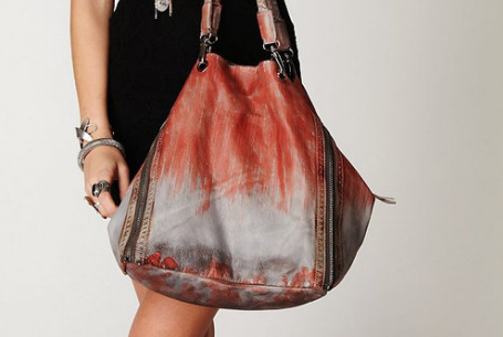 Don't let a bag stain happen to a great bag.