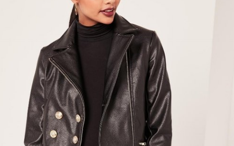 Faux Leather Can Sometimes Be Truly Indistinguishable