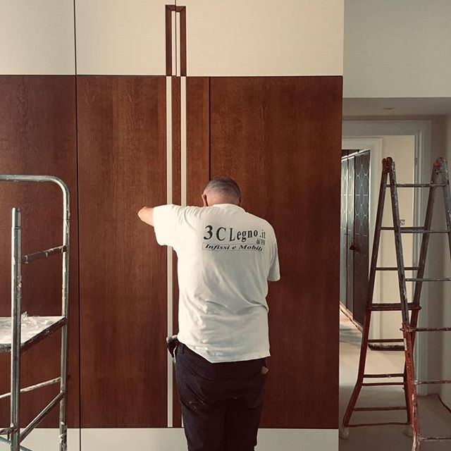 Friday at work  #interiordesign #architecture #interni #furnituredesign #design #designinterni #designinspiration #cartadaparati #wallpaper #workinprogress #followus #mezzosangue
