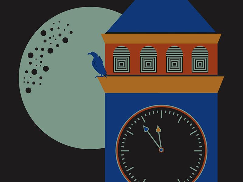 CUCKOO'S CLOCK -