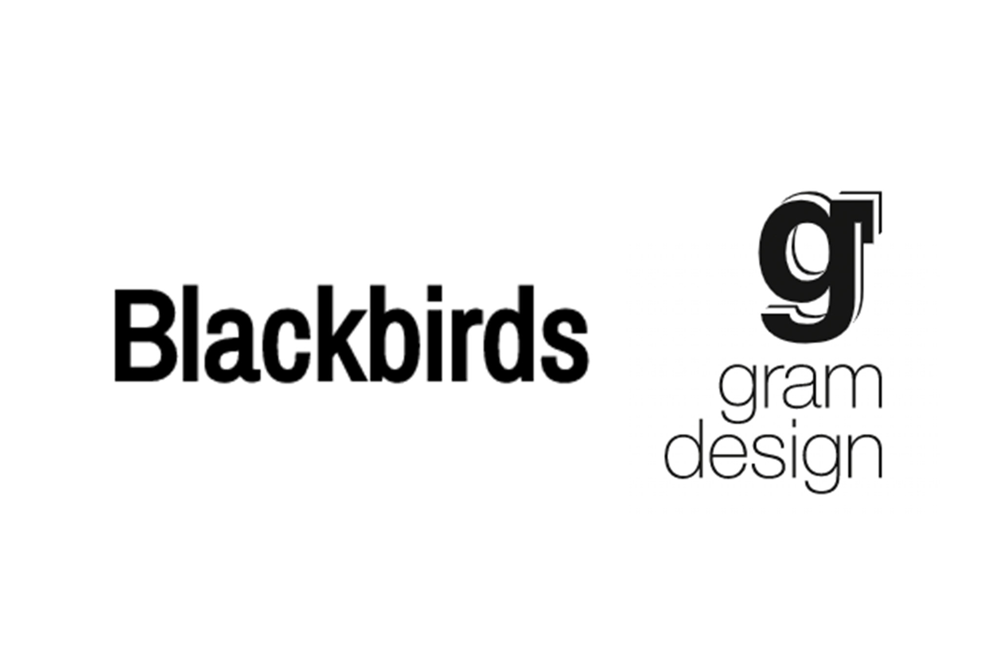 Blackbirds & Gram