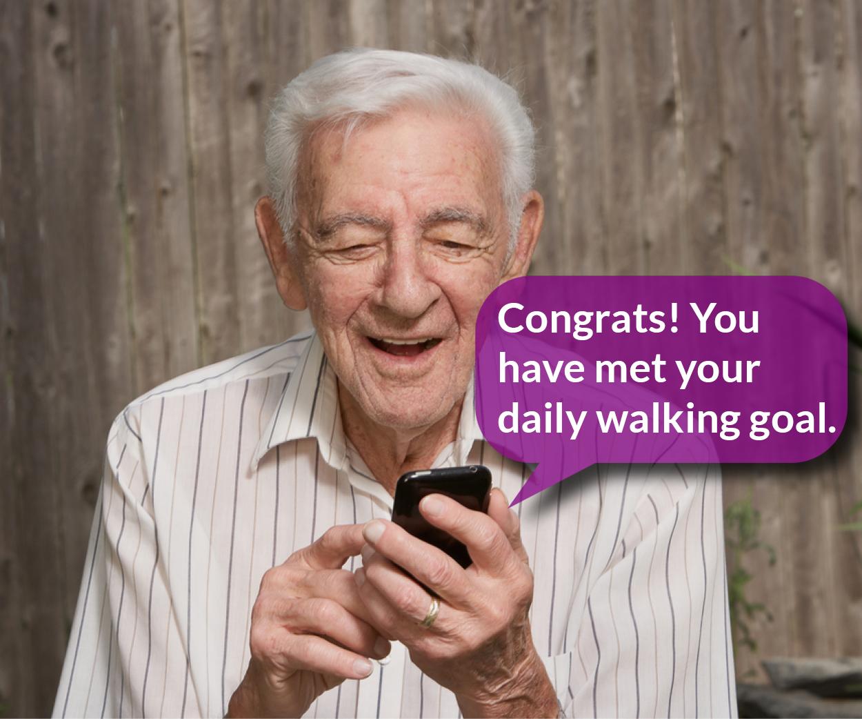 Older man daily walking goal.jpg