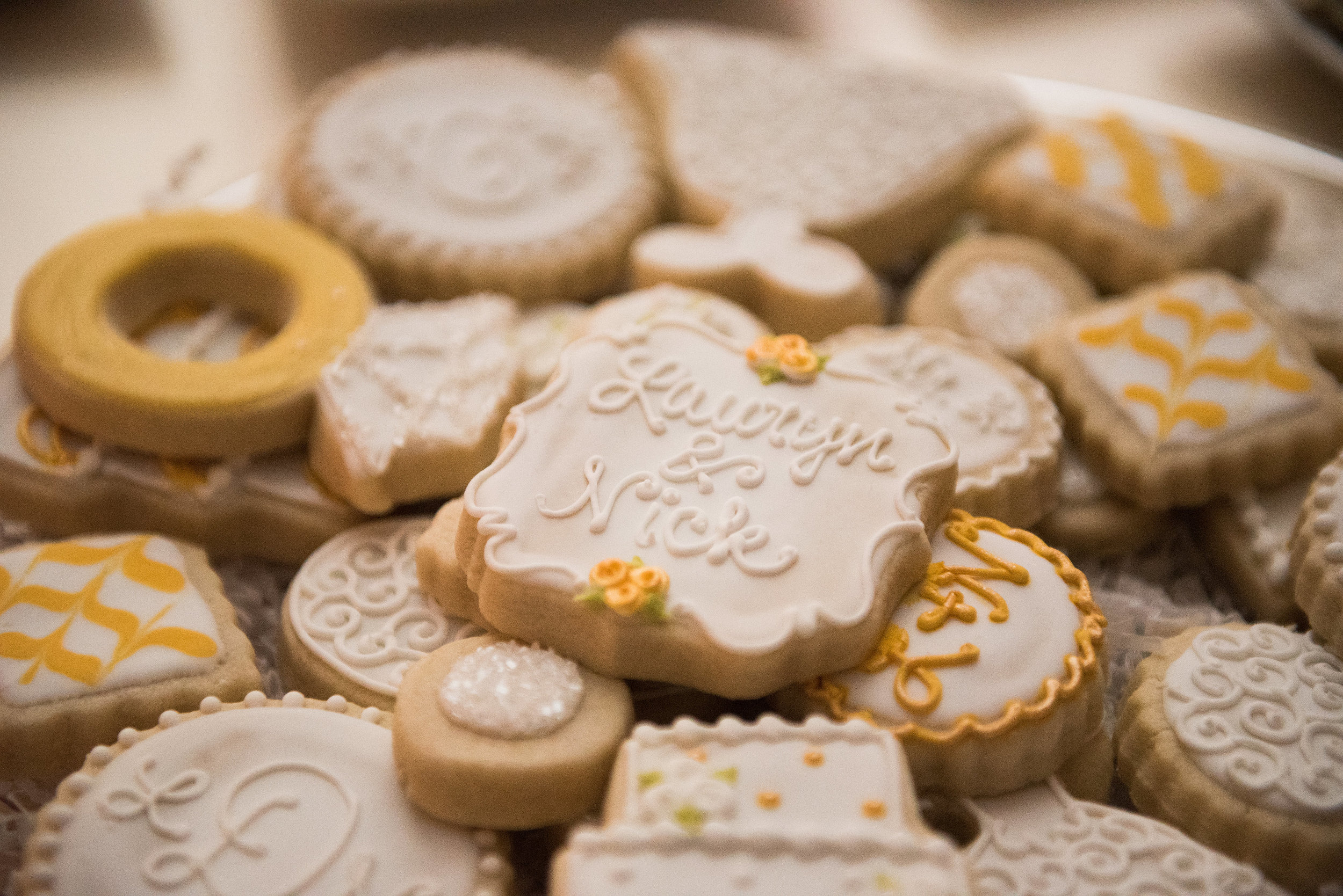 cookies-weddingreception