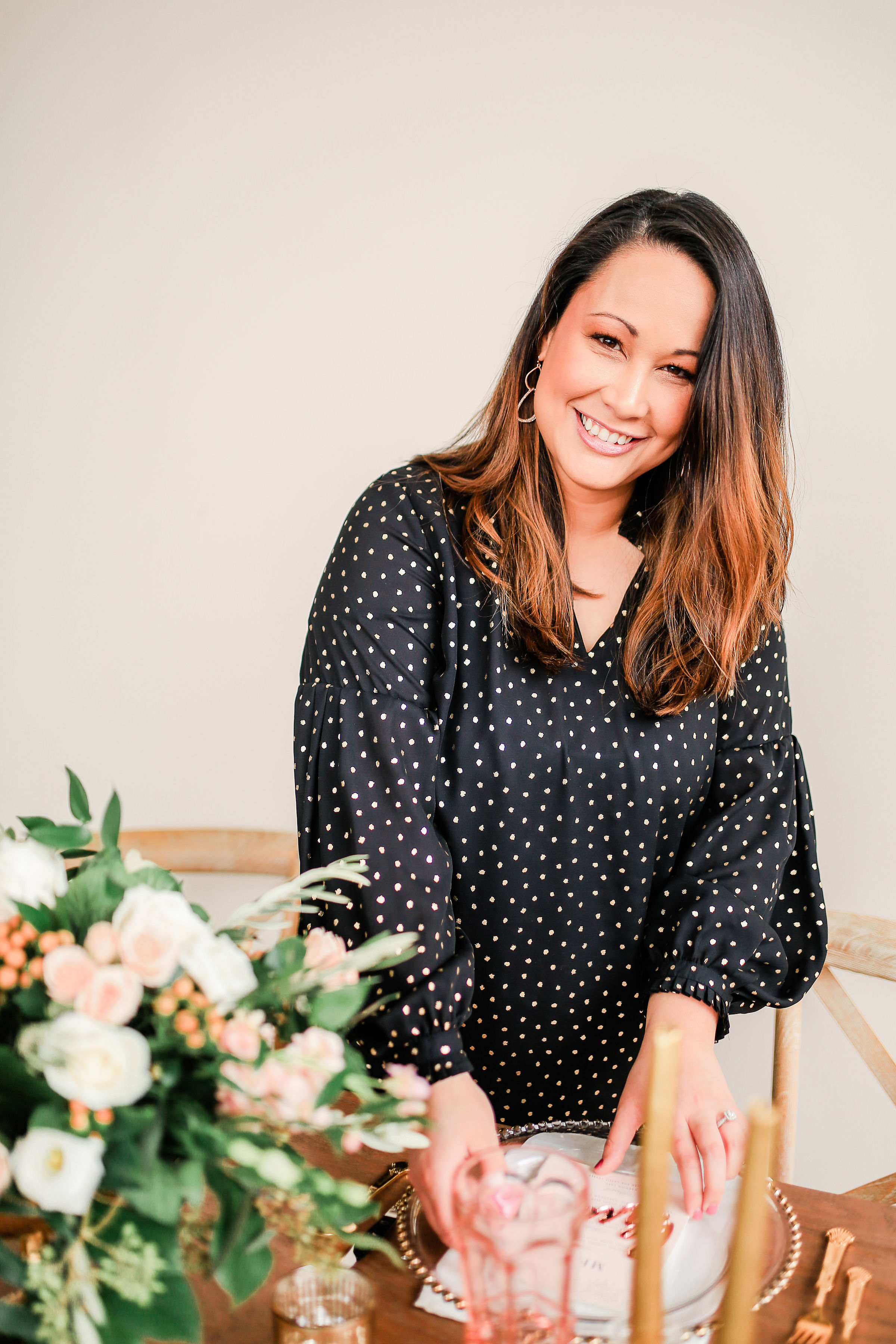 Karen Collins - CEO | Principle Planner & Designer