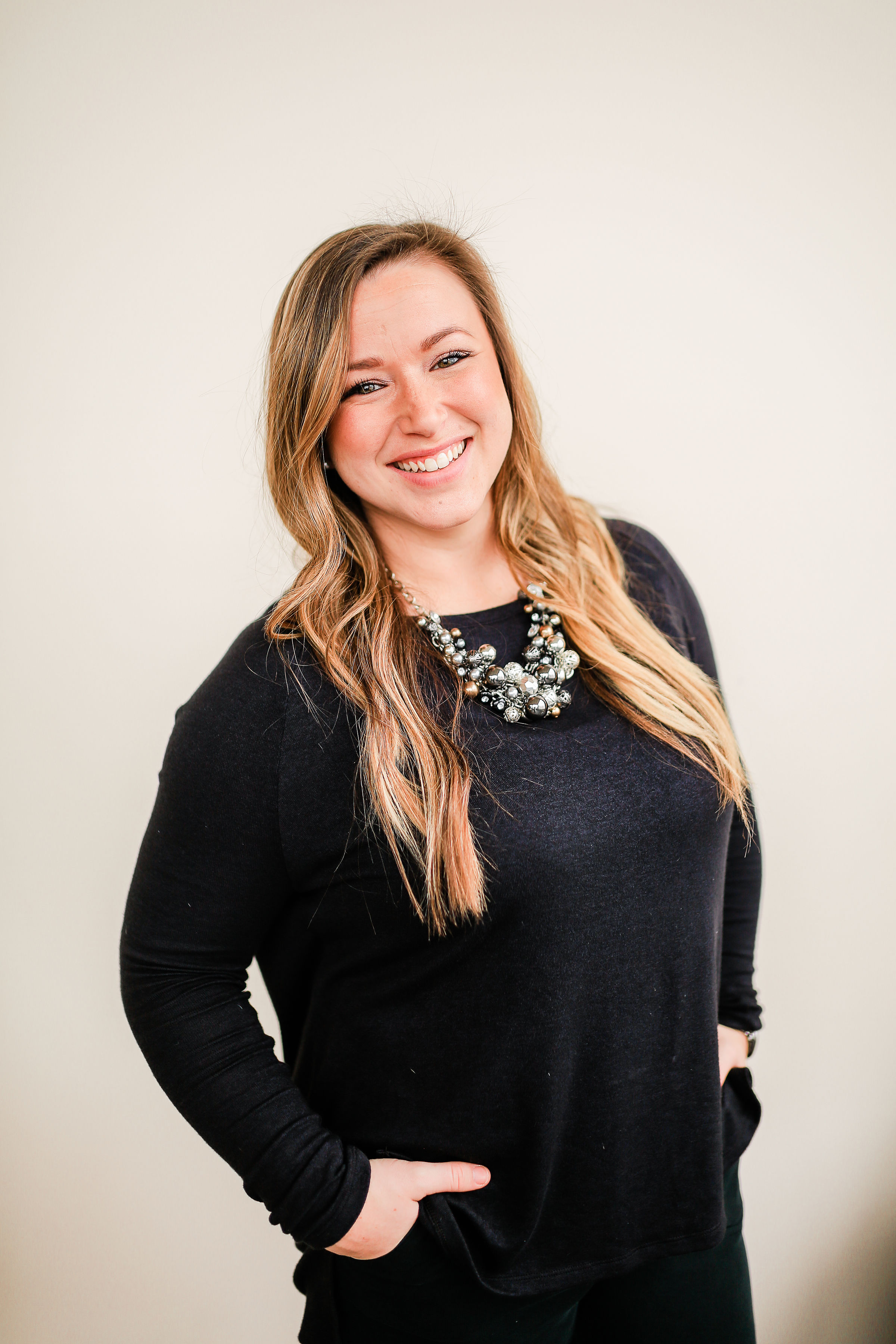 Emily Burba - Assistant Wedding Coordinator