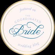Columbus wedding coordinator featured on the coordinated bride. Lesbian wedding Ohio. Shawshank Redemption.
