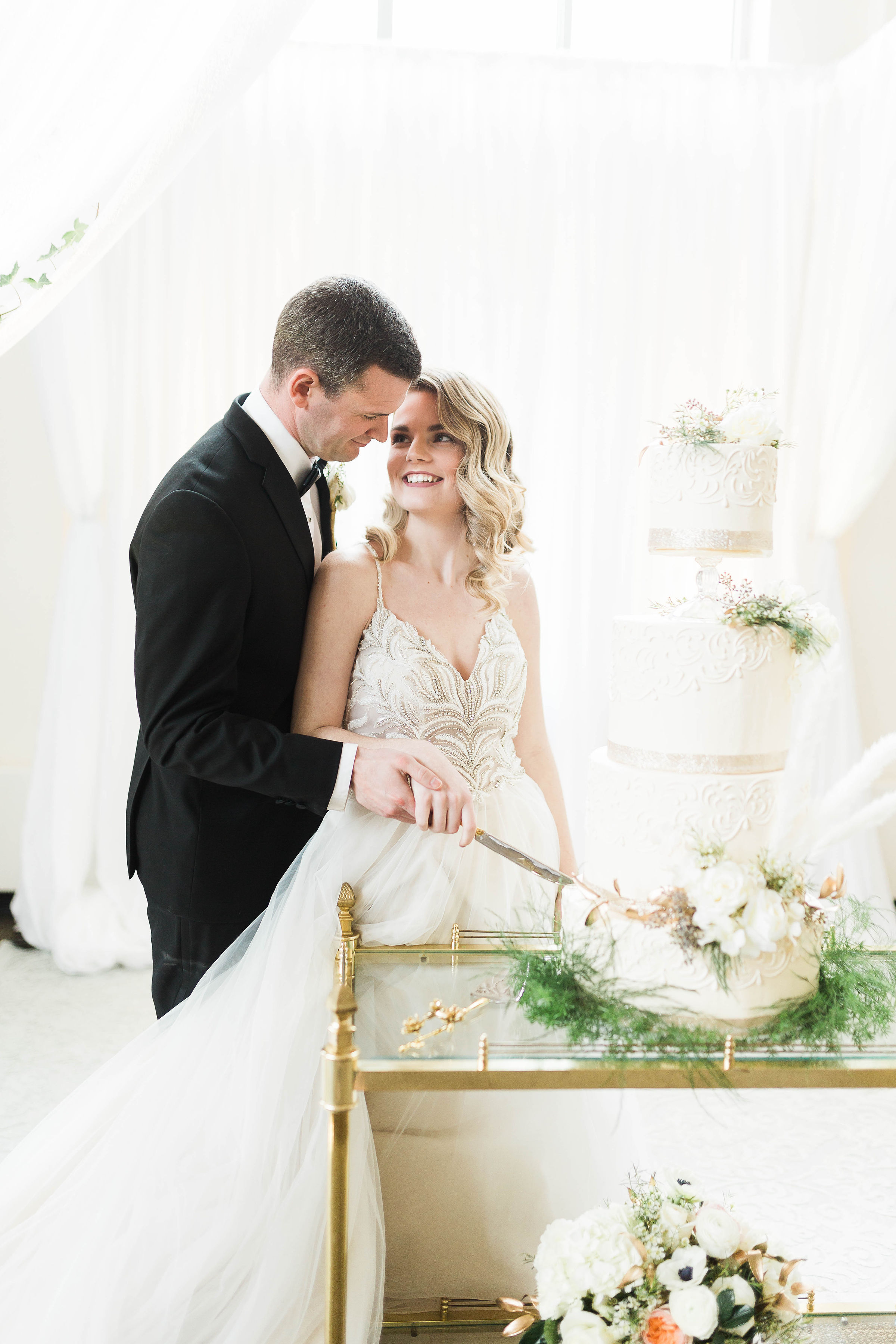 columbusweddingplanner-goldwedding
