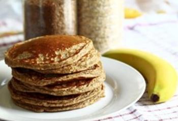 Banana, Oat and Quinoa Pancakes.jpg